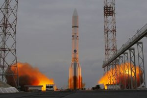 Con el objetivo de investigar si Marte albergó vida en el pasado o la hay en la actualidad. Foto:AP. Imagen Por: