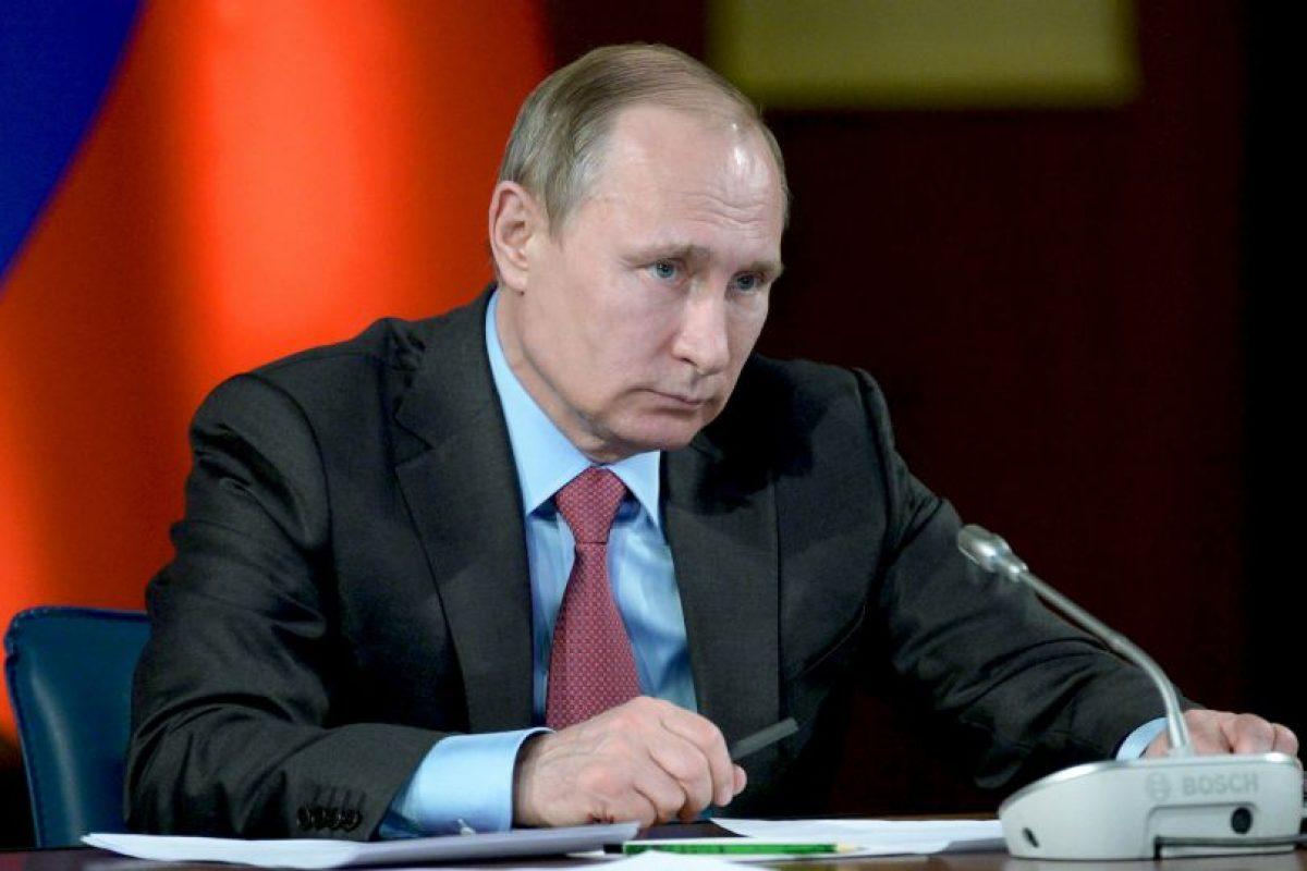 Rusia ordena la retirada de sus tropas de Siria. Foto:AP. Imagen Por: