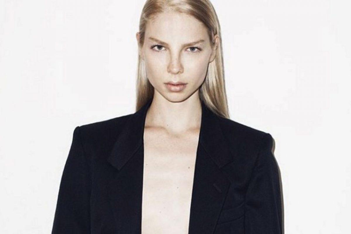 Modelos transgénero que han rotó los estereotipos del mundo de la moda Foto:Instagram. Imagen Por: