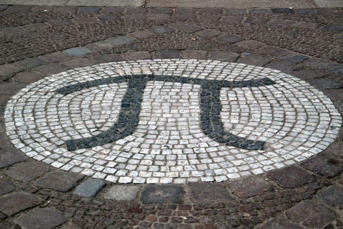 También se celebró al día Pi (3.1416), el cual coincide con el calendario de hoy Foto:Wikipedia.org. Imagen Por: