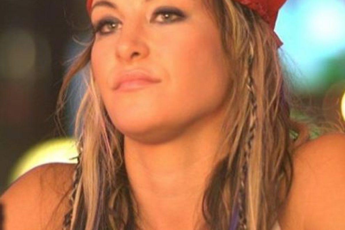 Defenderá su campeonato ante Ronda Rousey en una fecha por confirmar Foto:Vía instagram.com/mieshatate. Imagen Por: