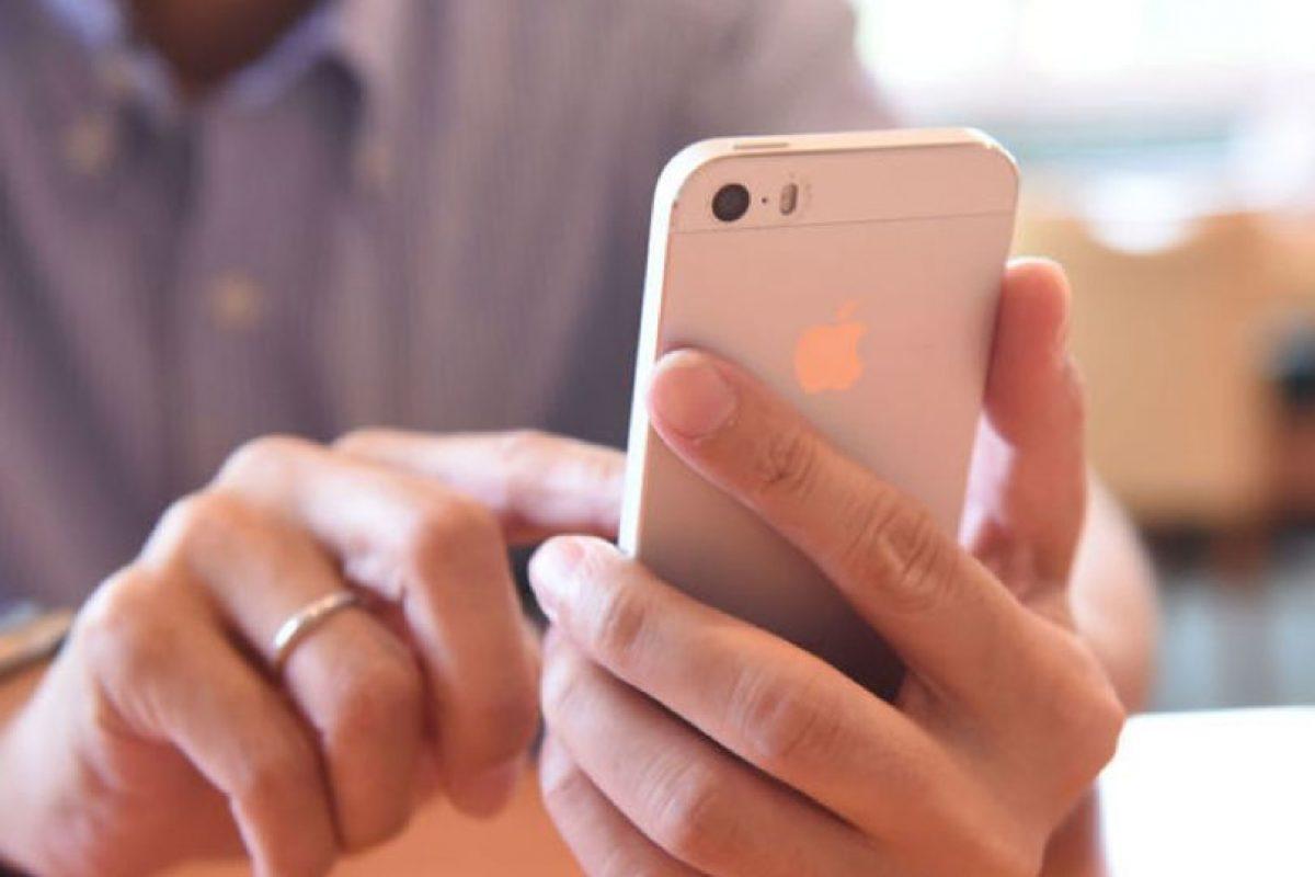 """4. """"Harán que nuestros usuarios estén menos seguros"""" Foto:Getty Images. Imagen Por:"""