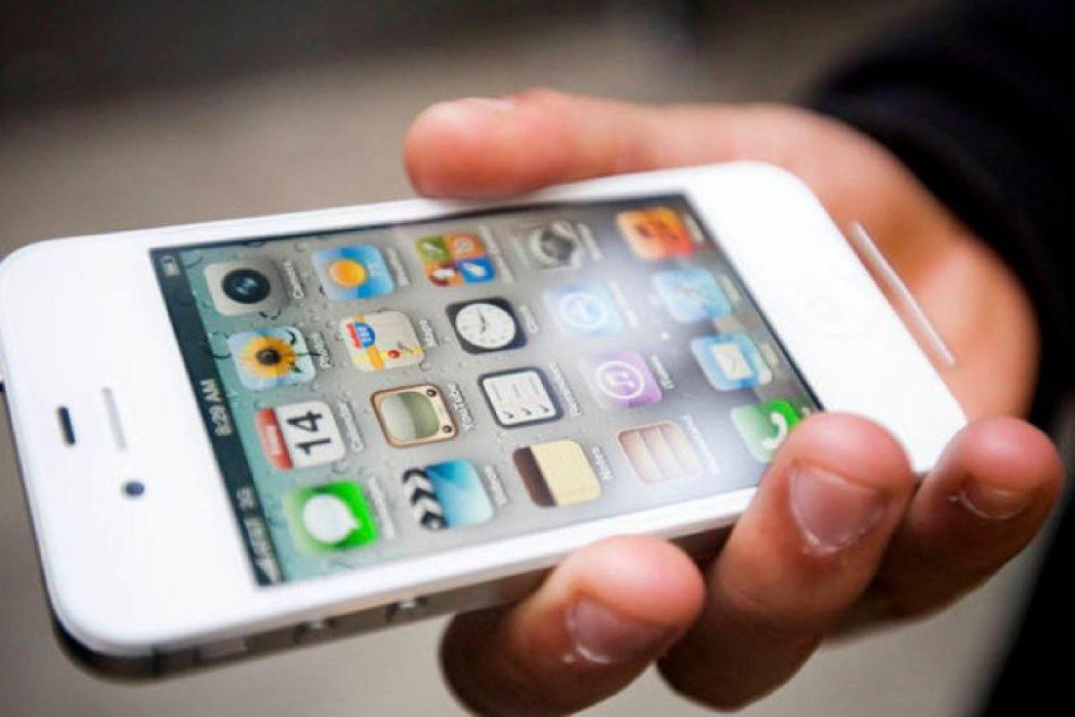 """3. """"El gobierno sugiere que este instrumento solo será usado una sola vez, en un teléfono. Pero esto no es cierto"""" Foto:Getty Images. Imagen Por:"""