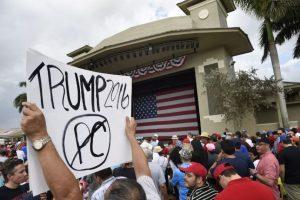 Es uno de los aspitrantes del Partido Republicano. Foto:AFP. Imagen Por: