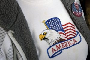 Algunos miembros de su partido no quieren que sea nominado como candidato a la Casa Blanca. Foto:AFP. Imagen Por:
