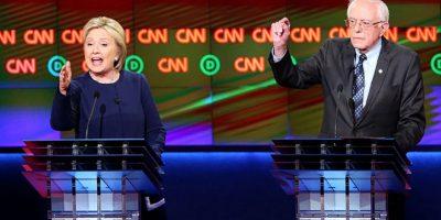 Clinton y Trump aspiran a afianzar su ventaja en segundo Supermartes