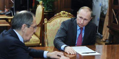 Rusia comienza retiro de tropas desde Siria tras anuncio de Putin