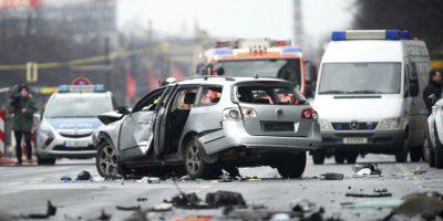 Un muerto tras detonación de artefacto explosivo en un vehículo en Berlín