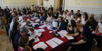 Comisión de Hacienda de la Cámara despachó proyecto de aborto