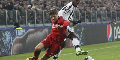 Bayern Múnich vs. Juventus: Definen la llave más cerrada de octavos de final