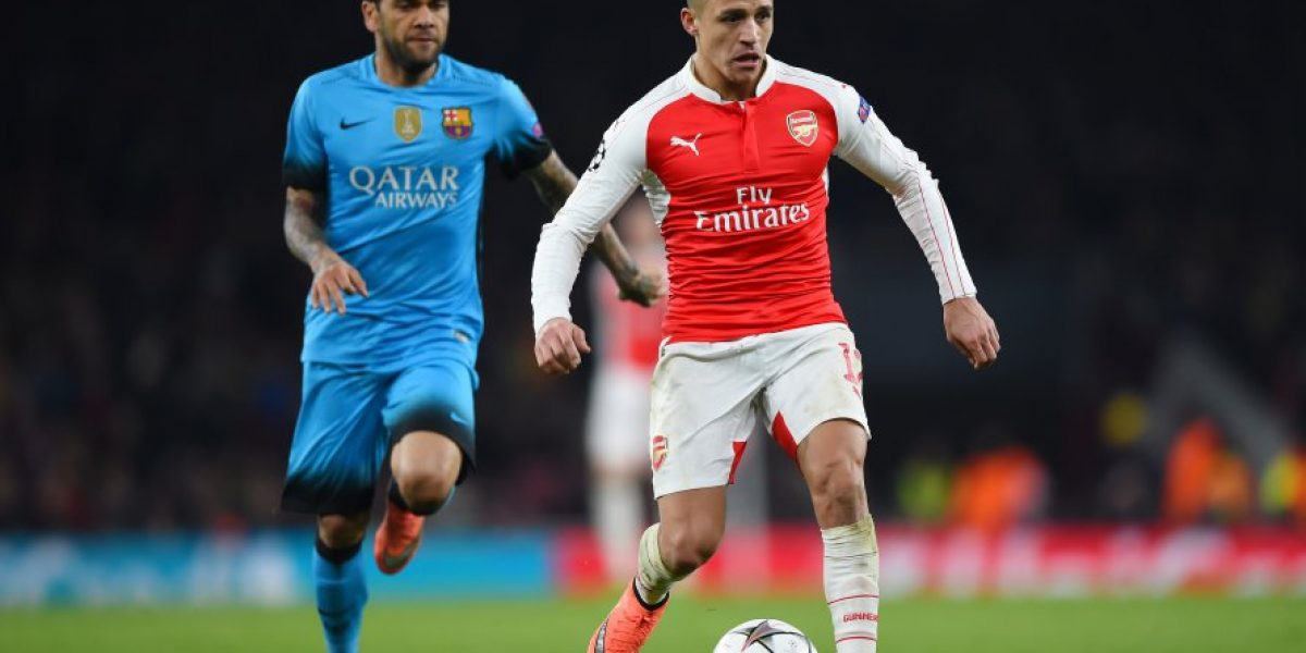 Barcelona vs Arsenal: Los culés van por el pase a cuartos de Champions League