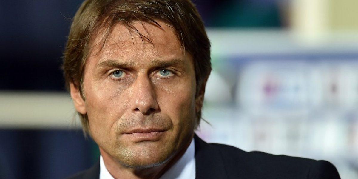 Se acerca a Chelsea: Conte dejará la selección italiana tras la Eurocopa