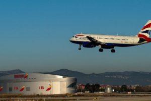 British Airways – Reino Unido Foto:Getty Images. Imagen Por: