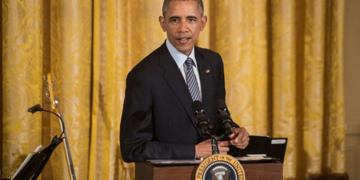 Barack Obama rendirá homenaje a víctimas de la