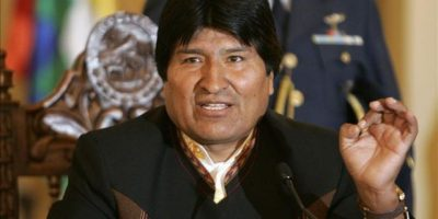 Fiscal: ex pareja de Evo Morales presentó certificado falso para acreditar presunto hijo