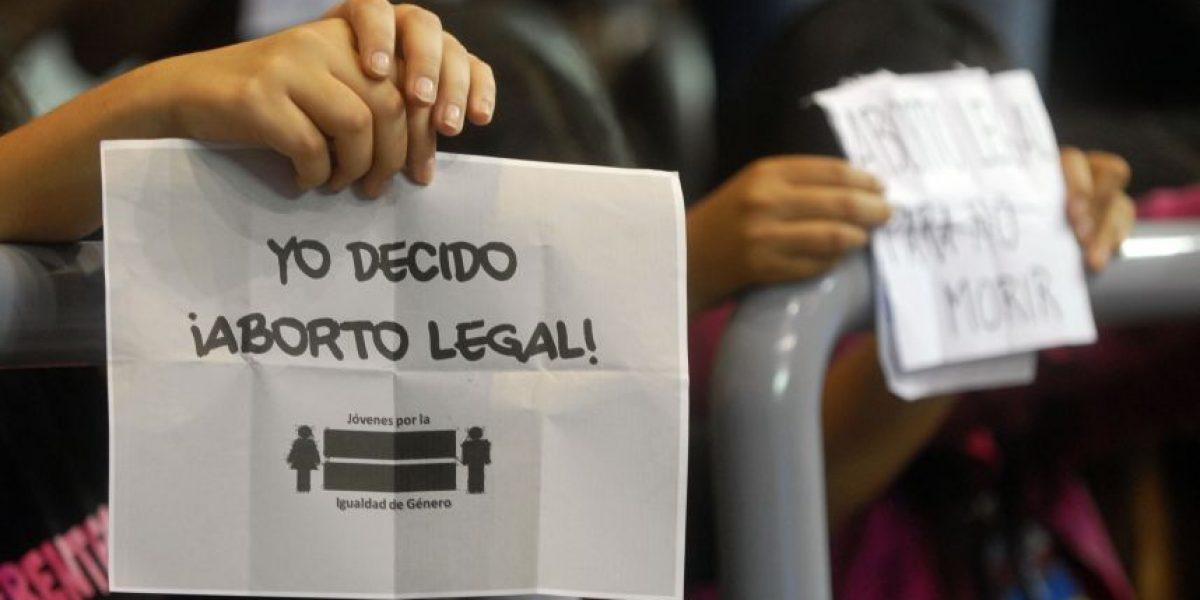 Diputados comienzan discusión de proyecto que despenaliza el aborto en tres causales