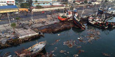 Illapel: más de 2 mil 600 réplicas han sacudido la zona a seis meses del terremoto