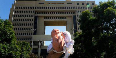 DC presenta mociones de última hora a proyecto de aborto