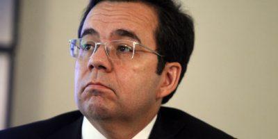 Ministro Céspedes sobre derechos de extracción pesquera: