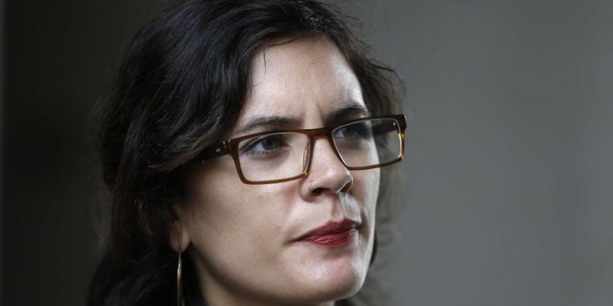 """Vallejo y despenalización del aborto: """"Si los hombres parieran habría sido libre hace mucho tiempo"""""""