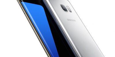 Los Samsung Galaxy S7 edge y S7 ya están en Chile