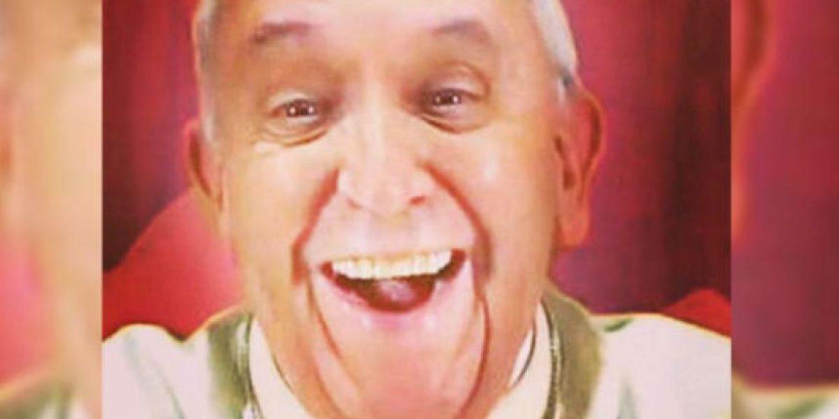 El Papa llega a Instagram con el nombre de
