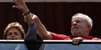 Lula asumirá ministerio clave en gobierno de Dilma Rousseff