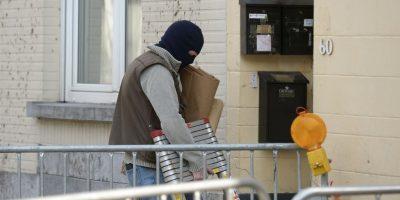 Dos miembros de Isis fugitivos luego de tiroteo en Bélgica