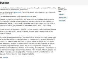Captura de pantalla del sitio web. Foto:Reproducción / geon.github.io. Imagen Por: