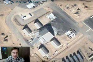 """Así lo piensa Scott Waring, autodenominado """"investigador OVNI"""" Foto:YouTube.com. Imagen Por:"""
