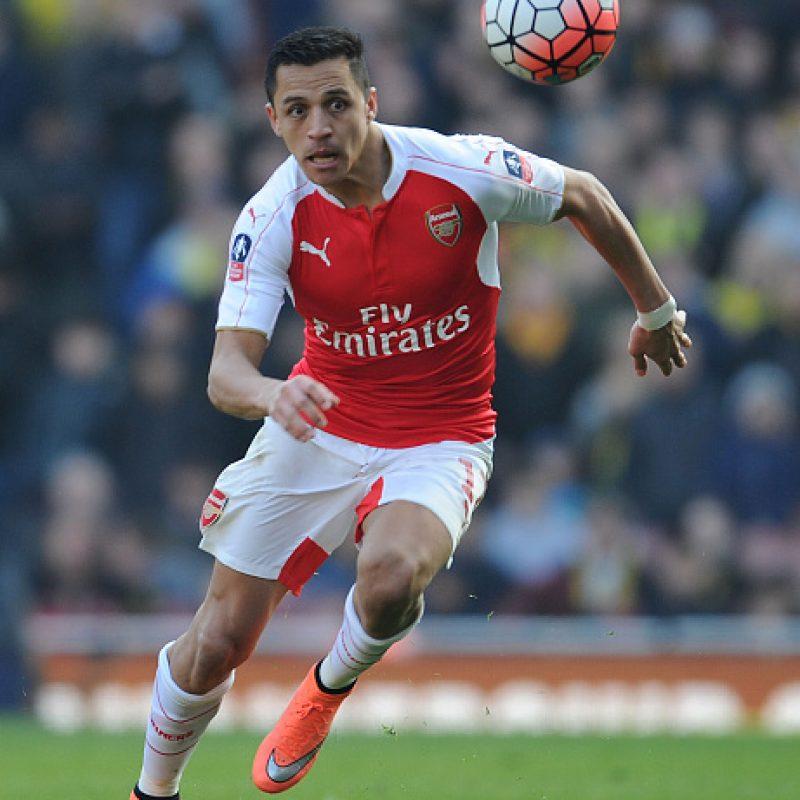 © 2016 The Arsenal Football Club Plc. Imagen Por: