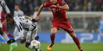 En vivo: Bayern Múnich vs Juventus, se define una de las series más atractivas