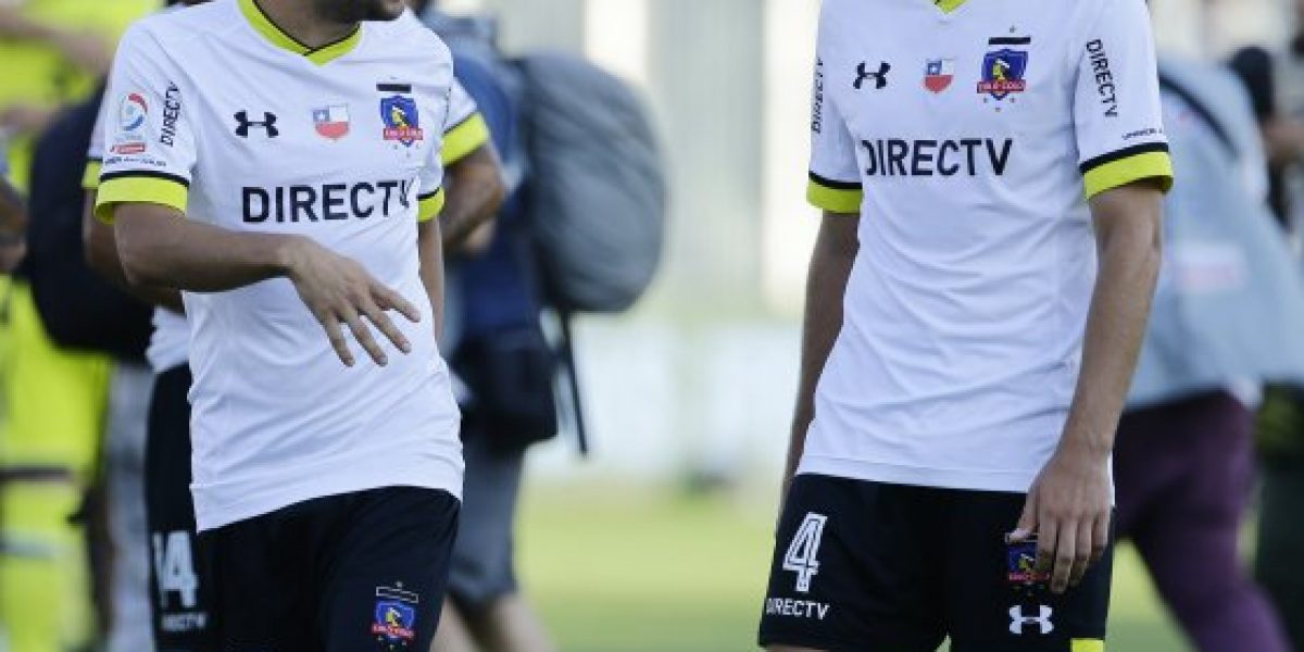 Matías Zaldivia aspira a estar en el Superclásico: