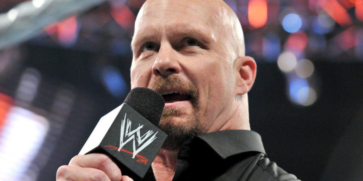 ¡Feliz día! El homenaje de la WWE a Stone Cold