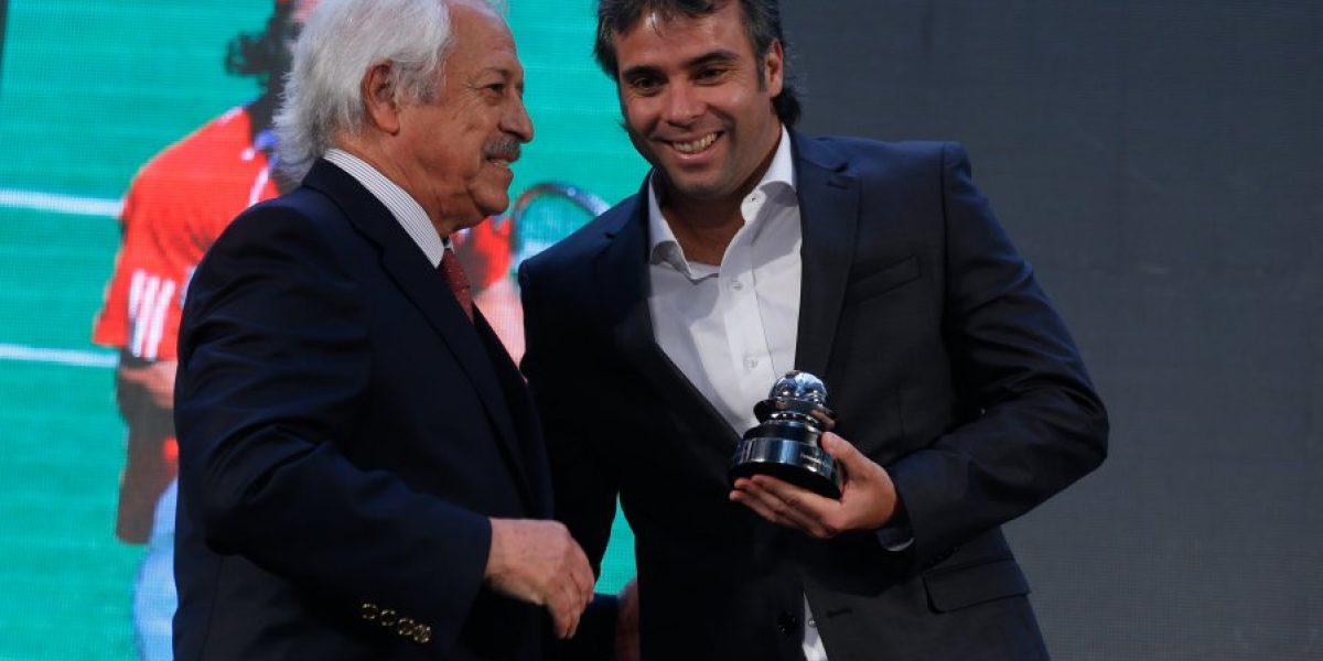 Sorpresa en la Federación de Tenis: Fernando González se incorpora a la Unidad Técnica Nacional