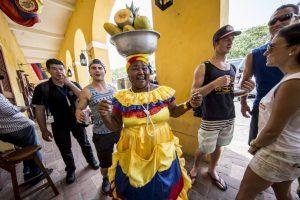 Cartagena. Foto:Getty Images. Imagen Por: