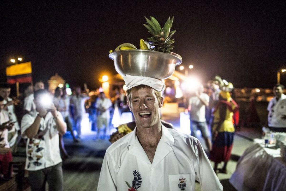 Desde 1991, Cartagena es un Distrito Turístico y Cultura. Foto:Getty Images. Imagen Por: