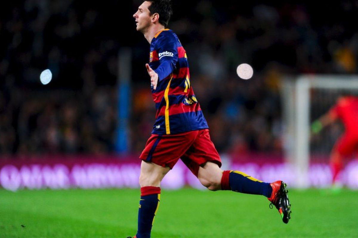 Y con posibilidades de repetir el triplete (Champions, Liga y Copa del Rey) del año pasado Foto:Getty Images. Imagen Por: