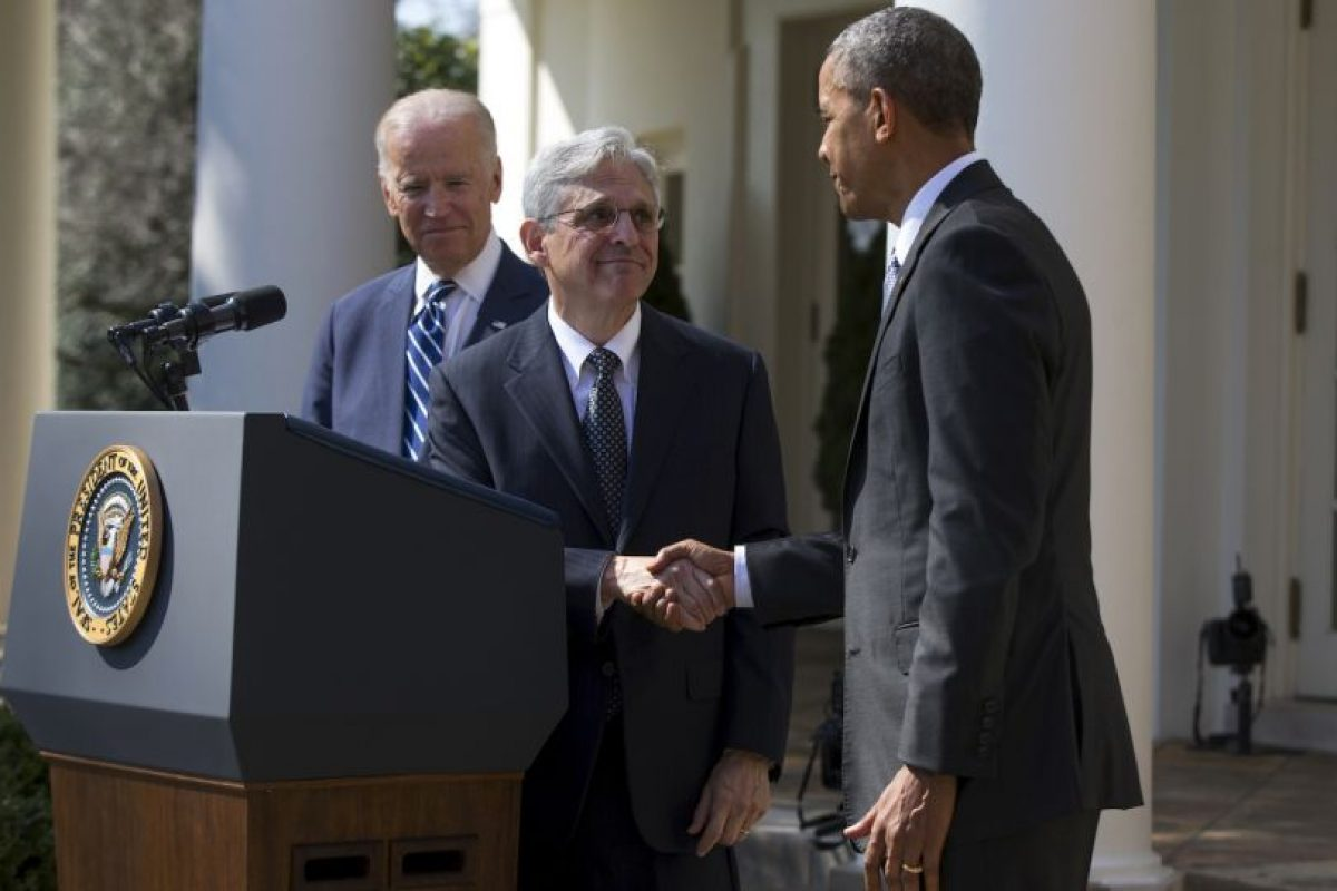 Graduado de la escuela de Derecho en Harvard. Foto:AP. Imagen Por: