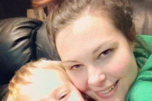 """""""Mi amiga tenía una infección por estafilococo en su cara y yo estaba usando su cepillo justo antes."""" Eso afirmó la mujer, que ahora estará en silla de ruedas. Foto:vía Instagram. Imagen Por:"""