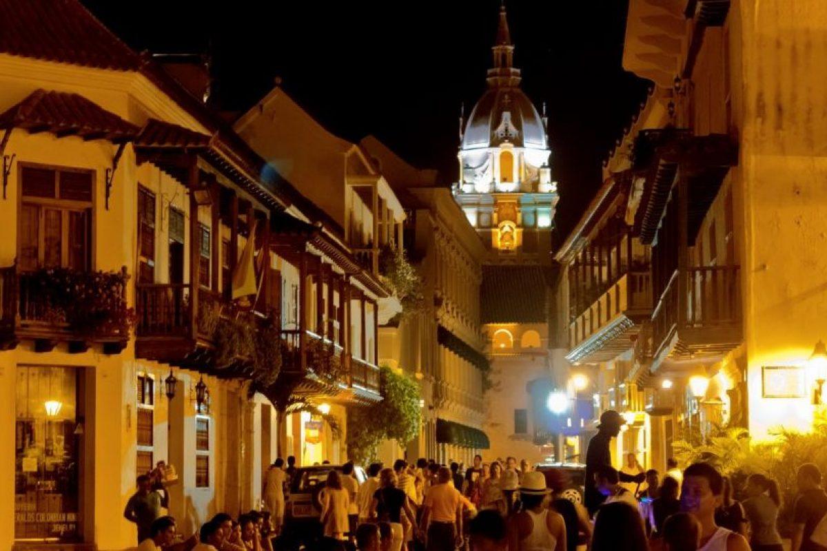 Es un territorio con alta discriminación racial, de acuerdo con el Observatorio Distrital Antidiscriminación Racial en Cartagena Foto:Flickr.com. Imagen Por:
