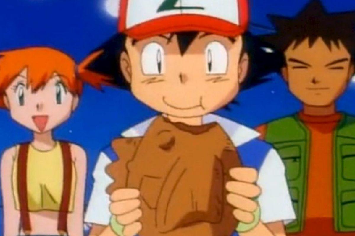 En este universo, los Pokémon también sirven para alimentar a las personas. Foto:Twitter. Imagen Por: