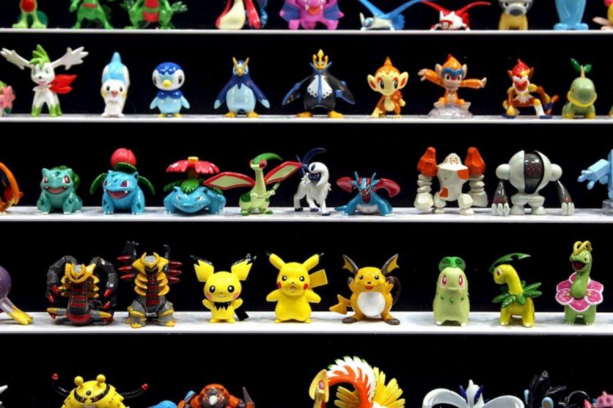 """Pokémon no es una palabra japonesa, es la combinación de las palabras """"pocket"""" y """"monster"""". Foto:Getty Images. Imagen Por:"""