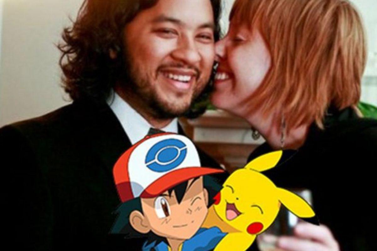 Descanse en paz Eric Medalle, director creativo en The Pokémon Company. Foto:Twitter.. Imagen Por: