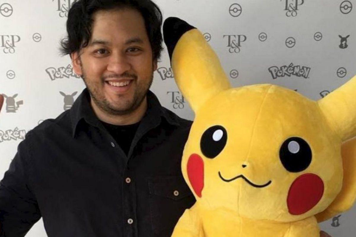 """12 curiosidades que probablemente no conocían de """"Pokémon"""". Foto:Getty Images. Imagen Por:"""
