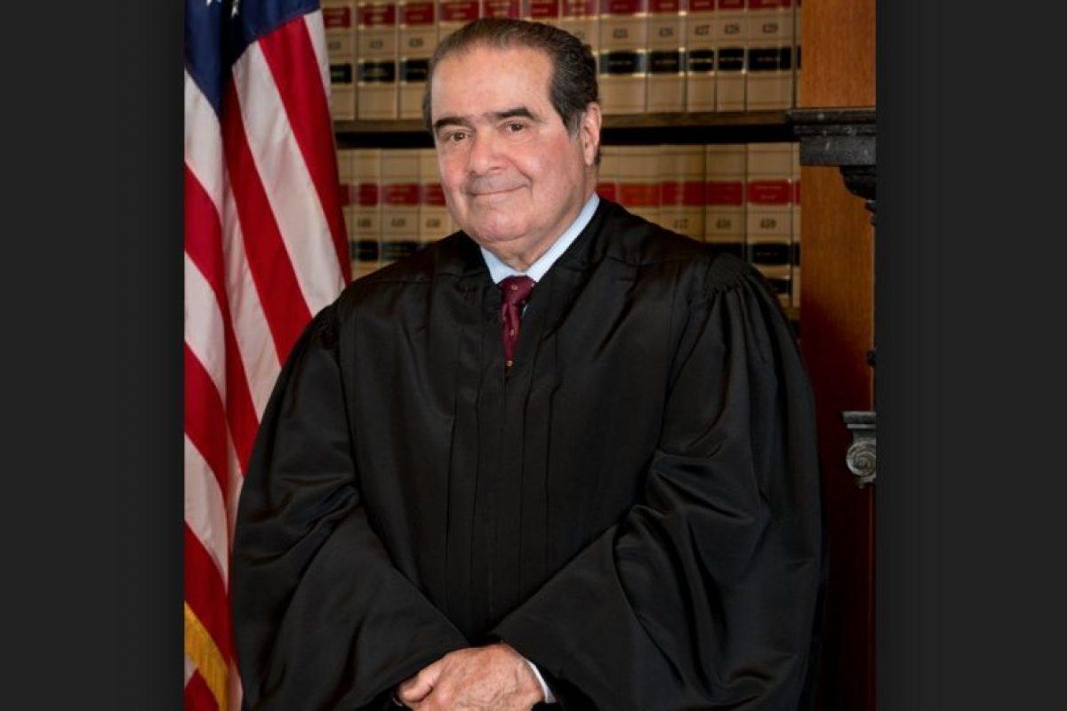 Es el actual candidato para suplir a Antonin Scalia Foto:AP. Imagen Por: