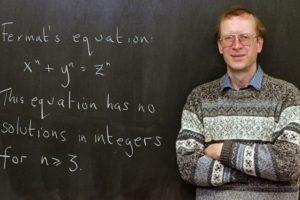 Recibió 700 mil dólares. Foto:Oxford University. Imagen Por: