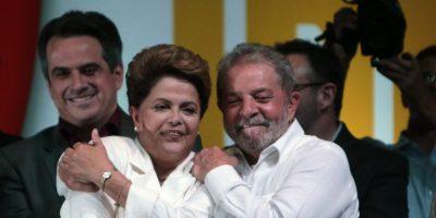 Ricardo Lagos respalda llegada de Lula a gobierno de Rousseff: