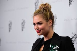 La modelo Kate Upton Foto:Getty. Imagen Por: