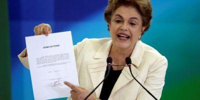 Gobierno brasileño anuncia que tomará medidas contra juez que divulgó audio
